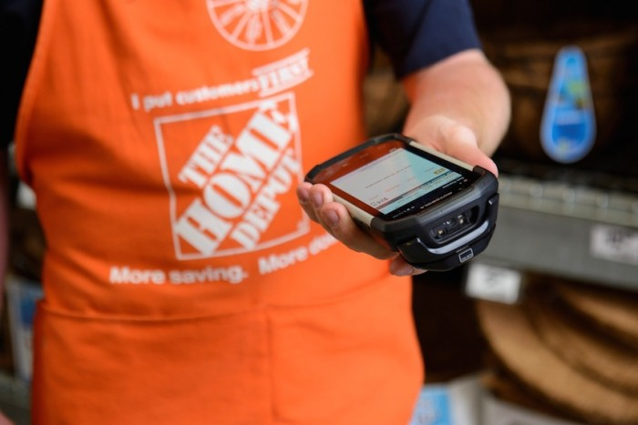 Dr Retail: Is Retail Dying Or Evolving - The Home Depot
